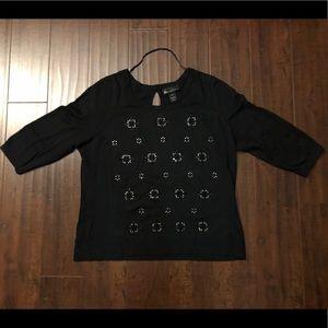 Lane Bryant Holiday Sweater